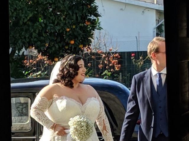 O casamento de Nick e Eva em Vale de Madeiros, Nelas 1