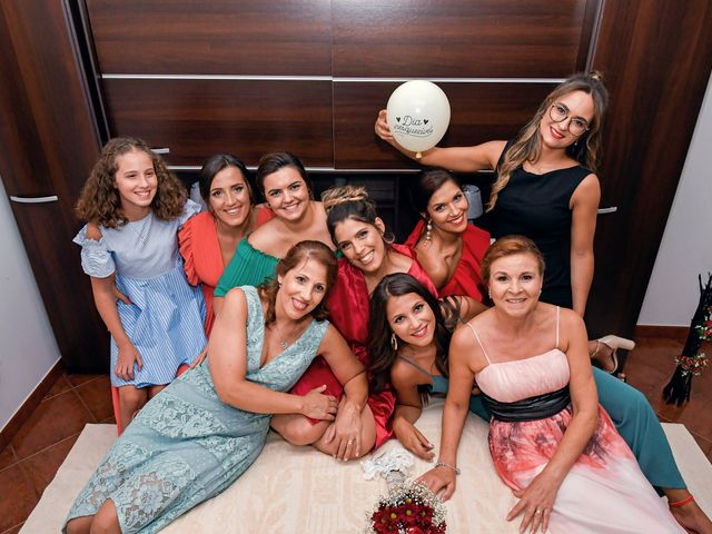O casamento de Leandro e Ana em Canelas, Penafiel 19