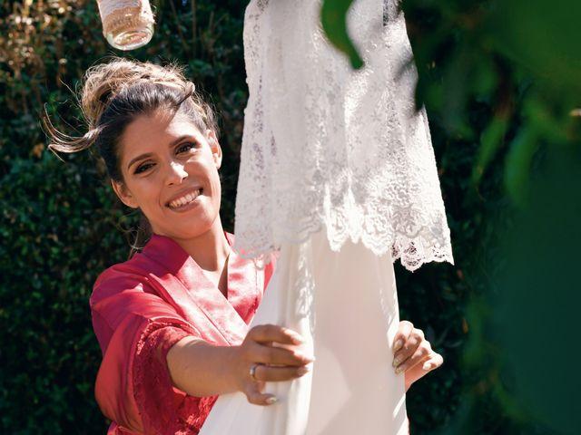 O casamento de Leandro e Ana em Canelas, Penafiel 20