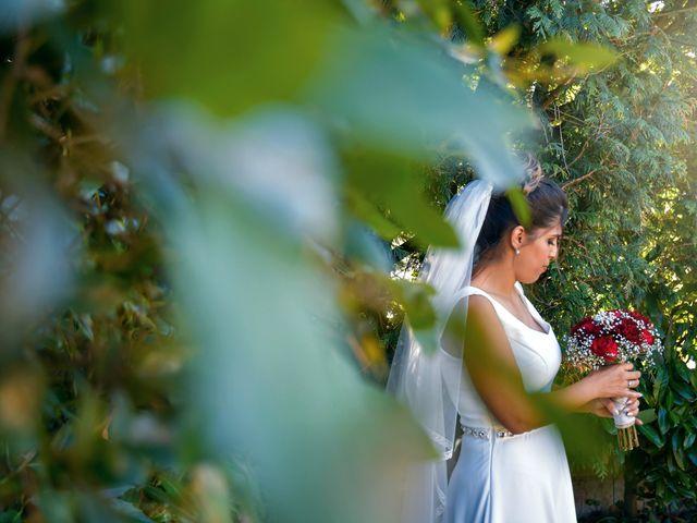 O casamento de Leandro e Ana em Canelas, Penafiel 24