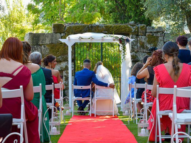O casamento de Leandro e Ana em Canelas, Penafiel 27