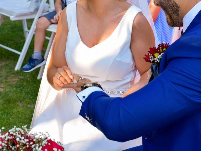 O casamento de Leandro e Ana em Canelas, Penafiel 28