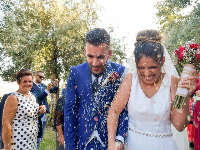 O casamento de Leandro e Ana em Canelas, Penafiel 29