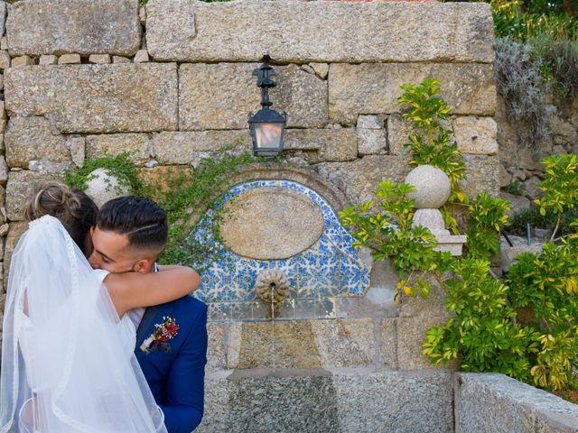 O casamento de Leandro e Ana em Canelas, Penafiel 30