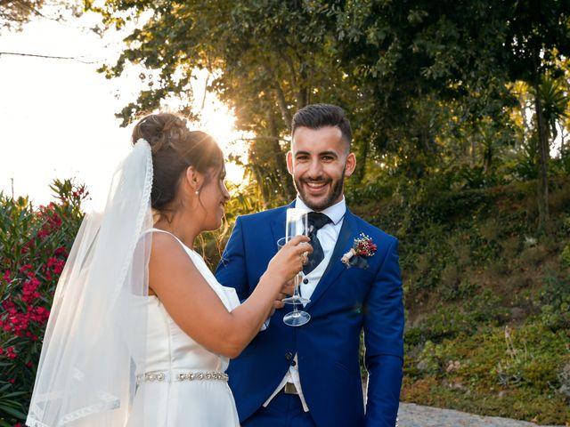 O casamento de Leandro e Ana em Canelas, Penafiel 32