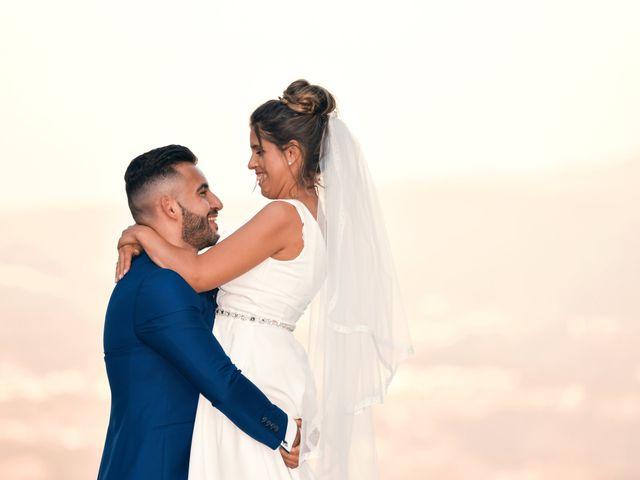 O casamento de Leandro e Ana em Canelas, Penafiel 37