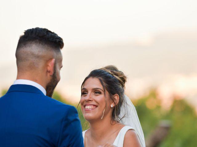 O casamento de Leandro e Ana em Canelas, Penafiel 38