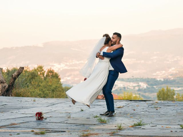 O casamento de Leandro e Ana em Canelas, Penafiel 39