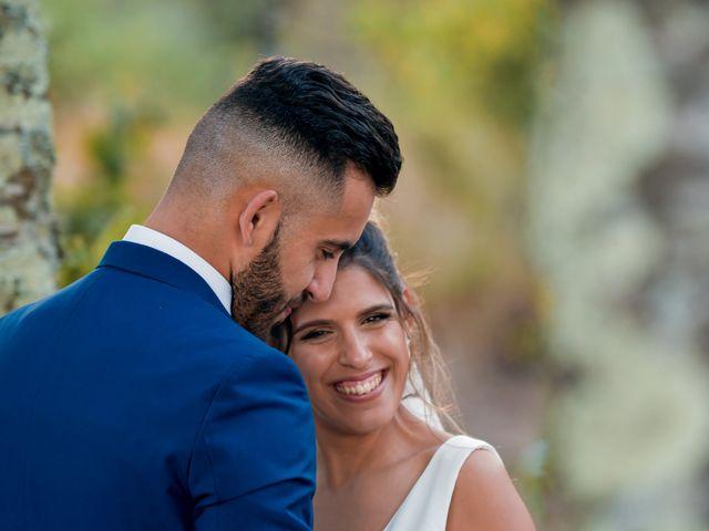 O casamento de Leandro e Ana em Canelas, Penafiel 41