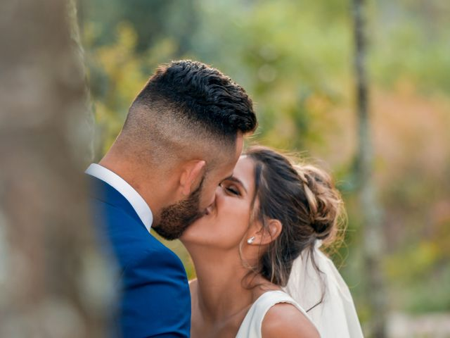 O casamento de Leandro e Ana em Canelas, Penafiel 42