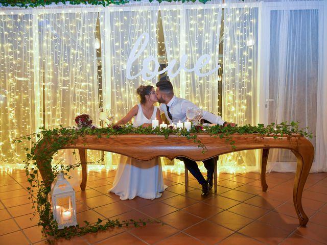 O casamento de Leandro e Ana em Canelas, Penafiel 43