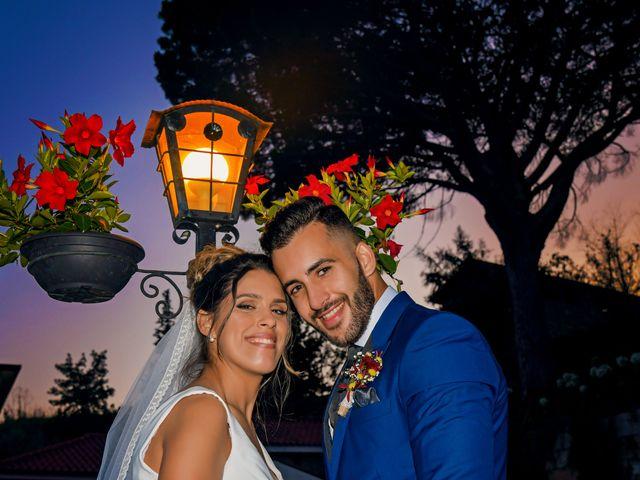 O casamento de Leandro e Ana em Canelas, Penafiel 45