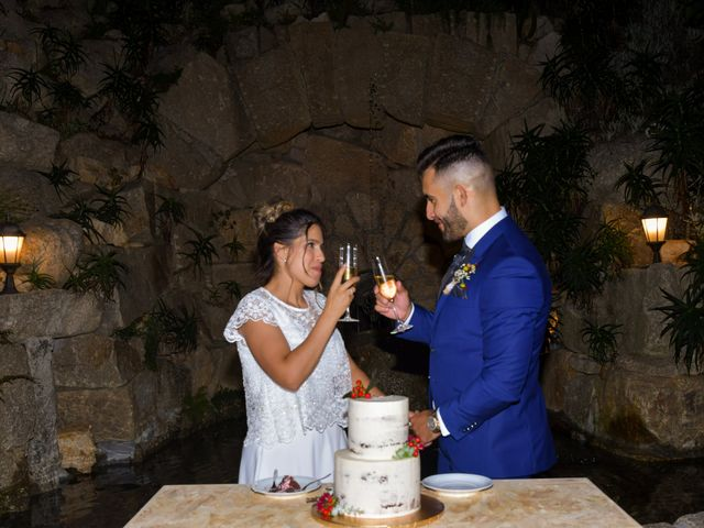 O casamento de Leandro e Ana em Canelas, Penafiel 46