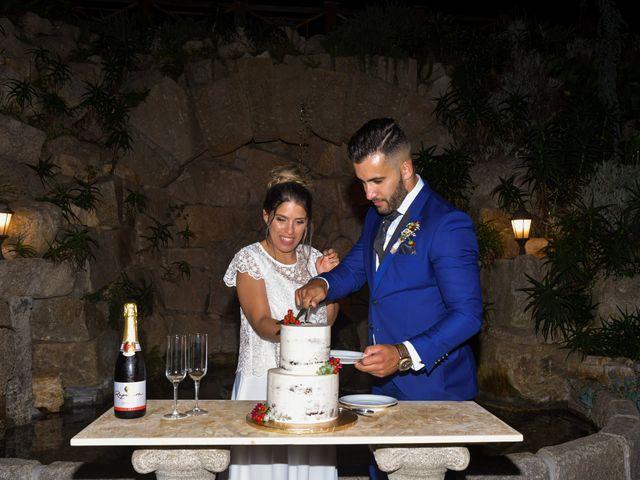 O casamento de Leandro e Ana em Canelas, Penafiel 47