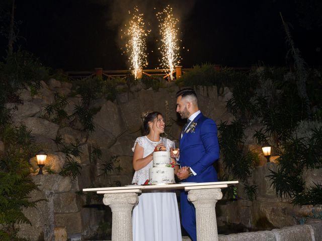 O casamento de Leandro e Ana em Canelas, Penafiel 49