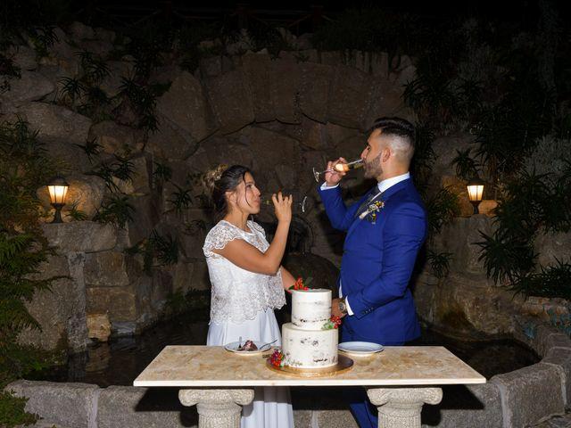 O casamento de Leandro e Ana em Canelas, Penafiel 50