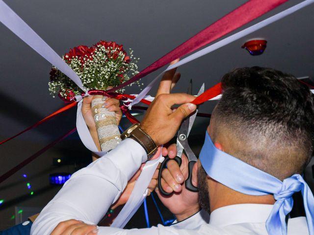 O casamento de Leandro e Ana em Canelas, Penafiel 52