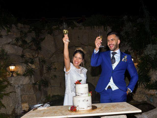 O casamento de Leandro e Ana em Canelas, Penafiel 53