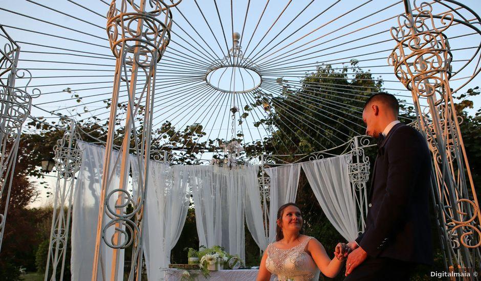 O casamento de Pedro e Patrícia em Vila do Conde, Vila do Conde