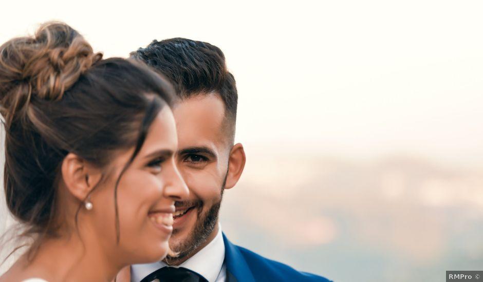 O casamento de Leandro e Ana em Canelas, Penafiel