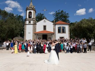 O casamento de Ricardo e Patrícia em Vila Nova de Famalicão, Vila Nova de Famalicão 15