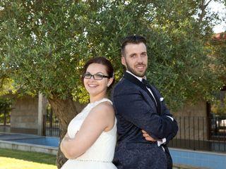 O casamento de Ricardo e Patrícia em Vila Nova de Famalicão, Vila Nova de Famalicão 20