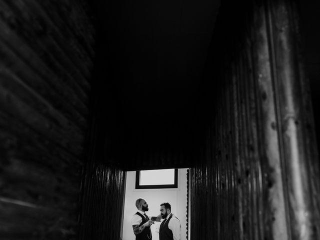 O casamento de Mário e Tatiana em Setúbal, Setúbal (Concelho) 5