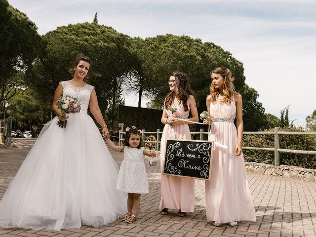 O casamento de Mário e Tatiana em Setúbal, Setúbal (Concelho) 8