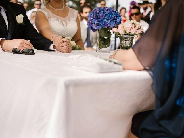 O casamento de Mário e Tatiana em Setúbal, Setúbal (Concelho) 11