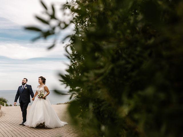 O casamento de Mário e Tatiana em Setúbal, Setúbal (Concelho) 16