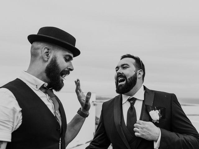 O casamento de Mário e Tatiana em Setúbal, Setúbal (Concelho) 22