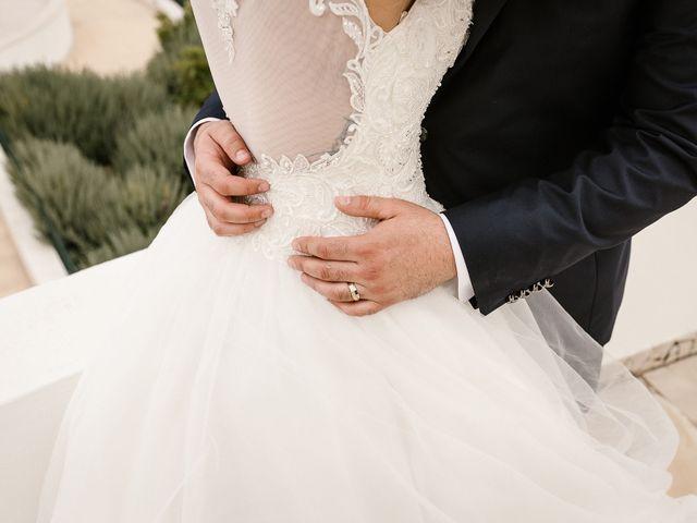 O casamento de Mário e Tatiana em Setúbal, Setúbal (Concelho) 24