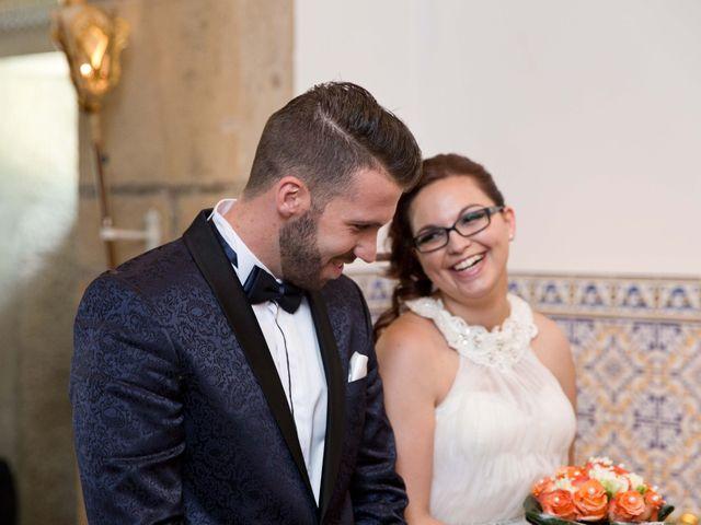 O casamento de Ricardo e Patrícia em Vila Nova de Famalicão, Vila Nova de Famalicão 12