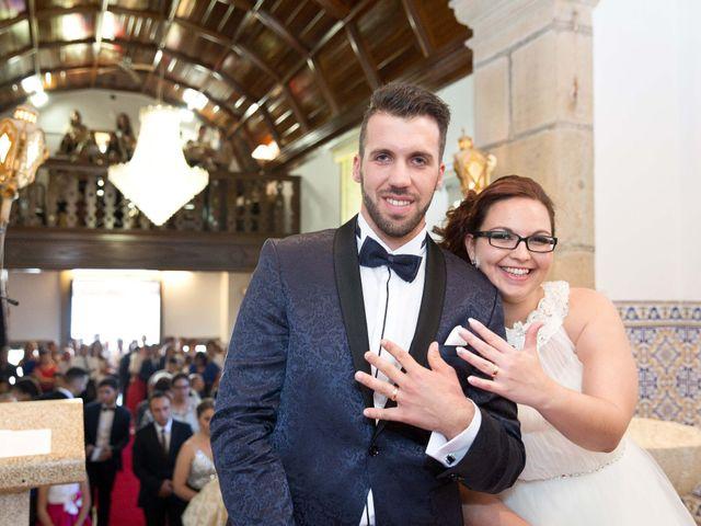 O casamento de Ricardo e Patrícia em Vila Nova de Famalicão, Vila Nova de Famalicão 13