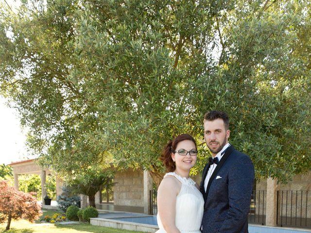 O casamento de Ricardo e Patrícia em Vila Nova de Famalicão, Vila Nova de Famalicão 18