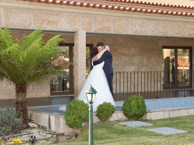 O casamento de Ricardo e Patrícia em Vila Nova de Famalicão, Vila Nova de Famalicão 19