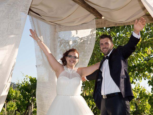O casamento de Ricardo e Patrícia em Vila Nova de Famalicão, Vila Nova de Famalicão 21