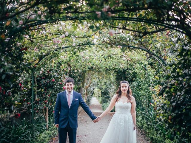 O casamento de Jorge e Soraia em Viseu, Viseu (Concelho) 1