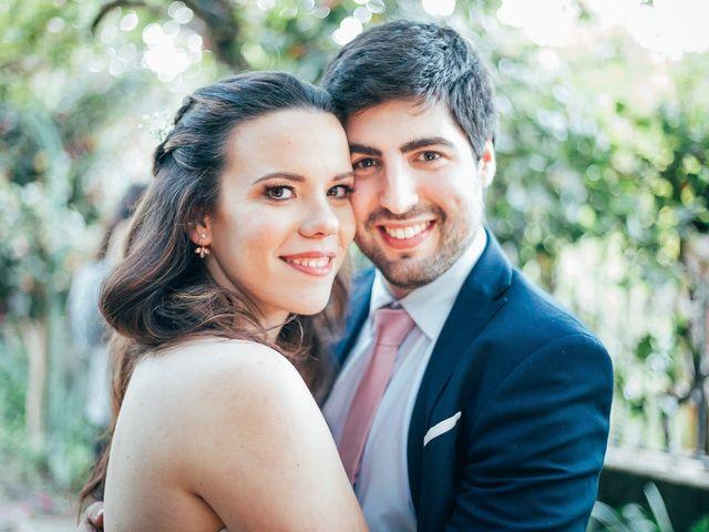O casamento de Jorge e Soraia em Viseu, Viseu (Concelho) 2