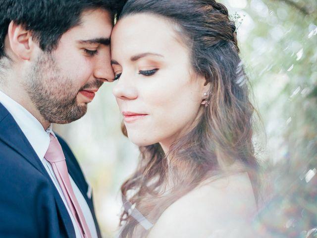 O casamento de Soraia e Jorge