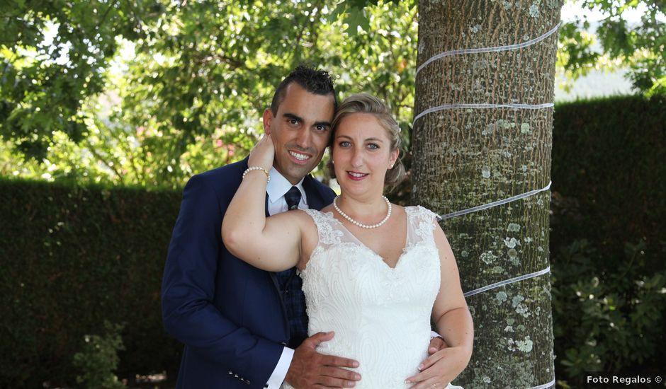 O casamento de Marcelo e Cindy em Gouviães, Tarouca