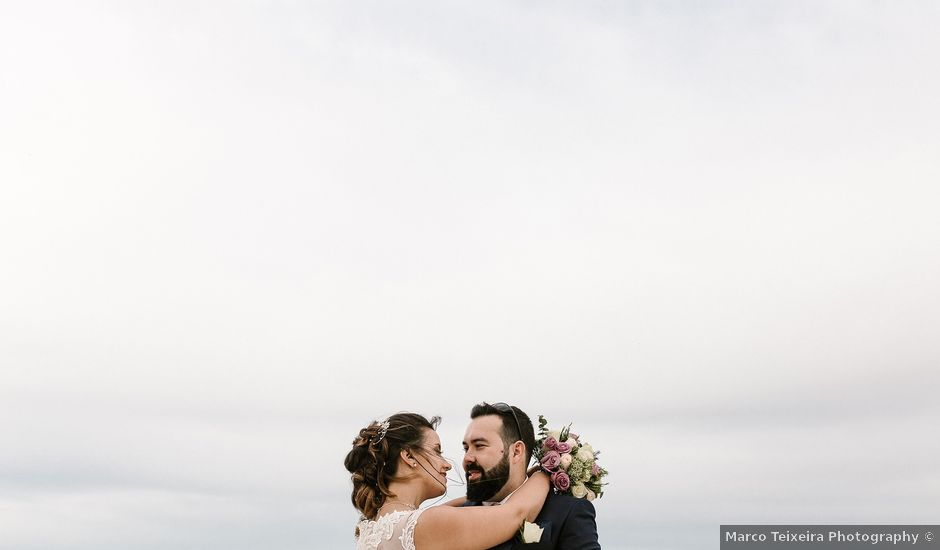 O casamento de Mário e Tatiana em Setúbal, Setúbal (Concelho)