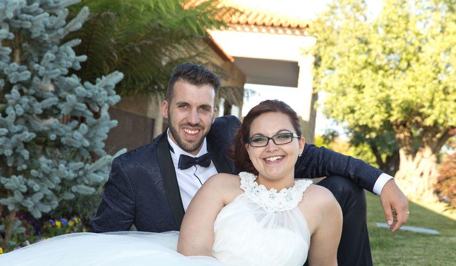 O casamento de Ricardo e Patrícia em Vila Nova de Famalicão, Vila Nova de Famalicão