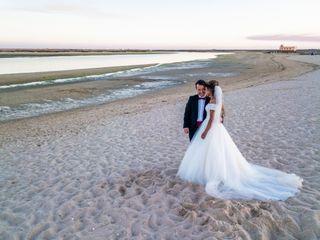 O casamento de Adriana e André 3