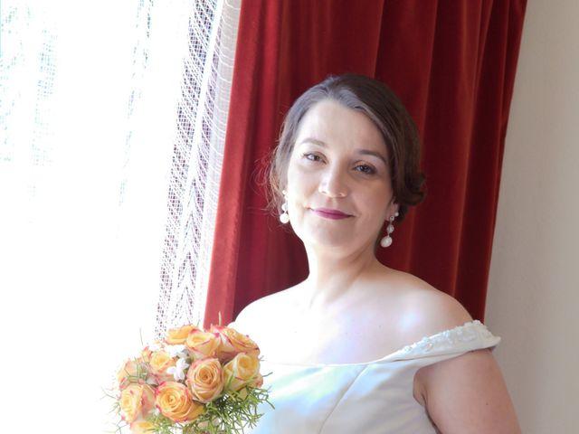 O casamento de André e Carina em Leiria, Leiria (Concelho) 7