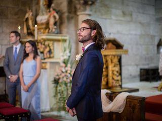 O casamento de Lorena e Pedro 3