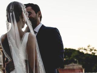 O casamento de Clara e João