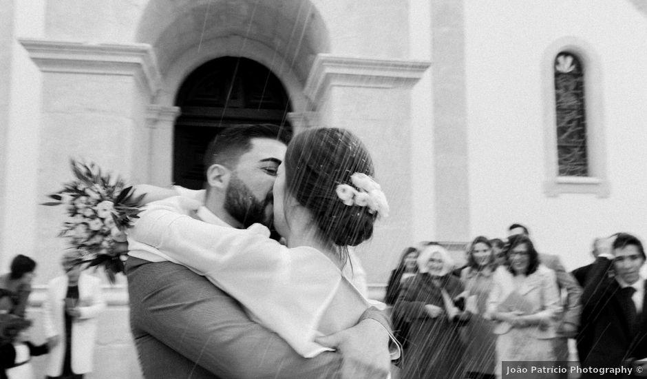 O casamento de António e Mariana em Fátima, Ourém