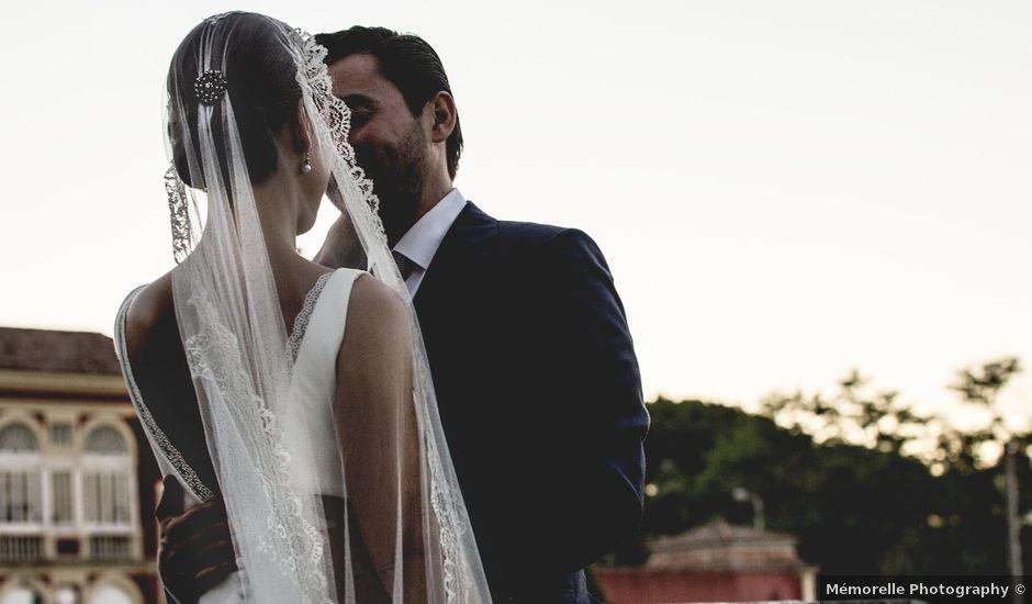 O casamento de João e Clara em Lisboa, Lisboa (Concelho)