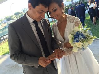 O casamento de Raquel e Robson 3